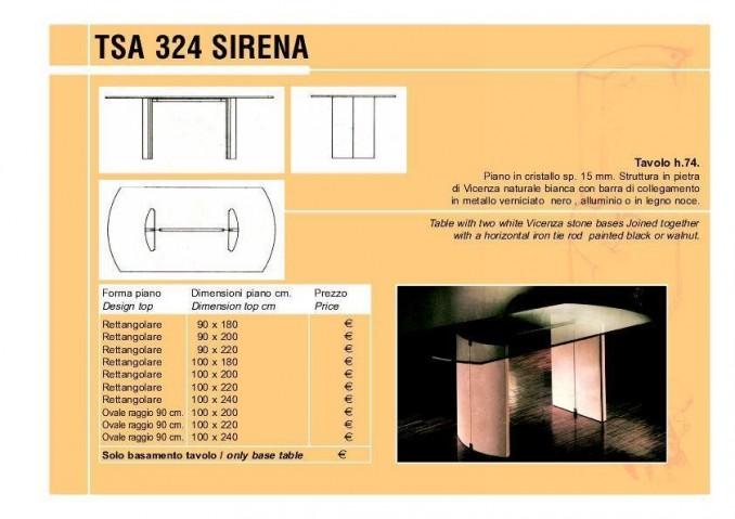 Tavoli In Pietra E Cristallo.Produzione Di Bagni In Pietra Di Vicenza Erasmo Luxury Design